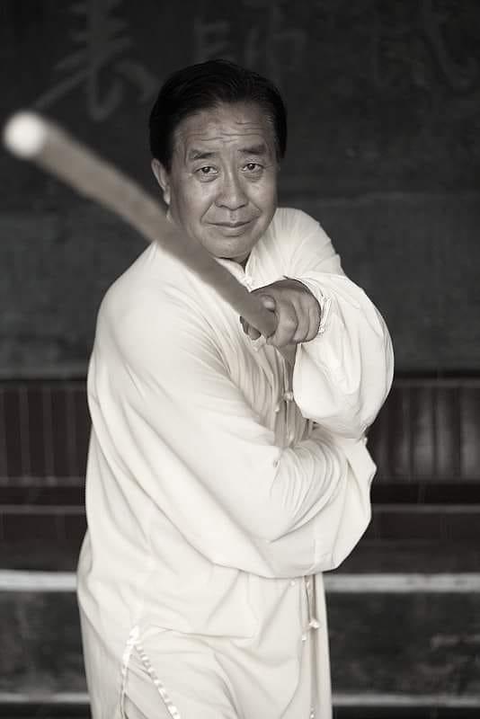 Master Zhu Tiancai